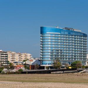 Eurostars Oasis Plaza 4*